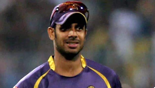 Manoj Tiwary heading to London for knee surgery