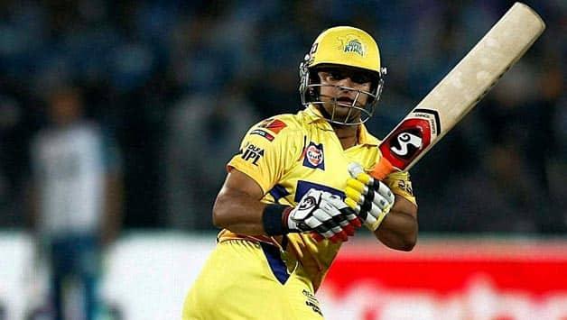 Suresh Raina wants to continue batting at No 3