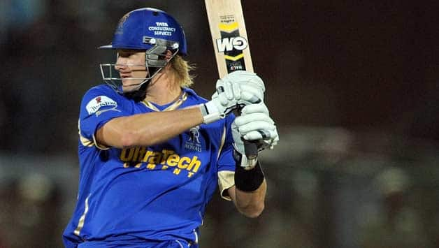 Rajasthan Royals post scrappy 6-wicket win over Kings XI Punjab