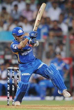 IPL: When Sachin Tendulkar smashed his first T20 hundred
