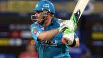 Aaron Finch, Steven Smith lift Pune Warriors India to 159/5 against Chennai Super Kings