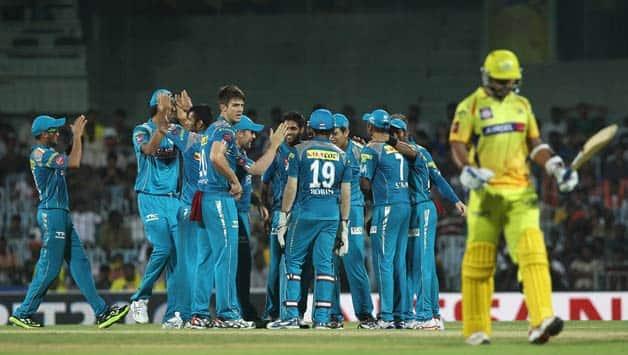All-round Pune Warriors thrash Chennai Super Kings by 24 runs
