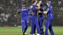 IPL 2013 Preview: Inspired Rajasthan Royals take on the formidable Mumbai Indians