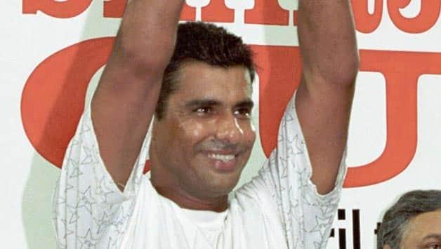 Sri Lanka crash to Wasim, Waqar and Shoaib at Sharjah