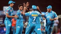 IPL 2013: Pune Warriors India restrict hapless Sunrisers Hyderabad to 119/8