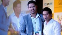 When Sachin Tendulkar warned Yuvraj Singh for doing a 'John McEnroe'