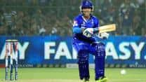 IPL 2013 stats highlights: Rajasthan Royals vs Mumbai Indians