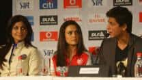 Cricket solemnises its marriage with Bollywood