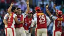 Confident Sunrisers Hyderabad take on mercurial Kings XI Punjab at home