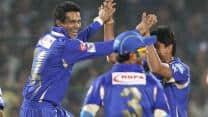 Sachin Tendulkar, Ricky Ponting's wicket precious than hat-trick in IPL 5, says Ajit Chandila