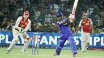 IPL 2013: Rajasthan Royals' Sanju Samson becomes overnight star