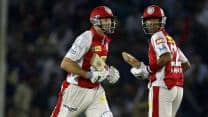 IPL 2013: Darren Lehmann expects more from Kings XI Punjab batsmen