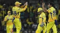 IPL 2013: Delhi Daredevils mauled by Chennai Super Kings; lose sixth consecutive match