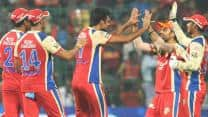 IPL 2013 Preview: Royal Challengers Bangalore have their work cut out against inspired Rajasthan Royals