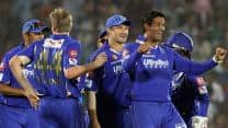 IPL 2013: Rajasthan Royals take on Royal Challengers Bangalore in battle of table toppers