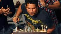 Sachin Tendulkar's 40th birthday to be celebrated in grand fashion at Kolkata