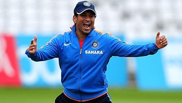 Sachin Tendulkar's wax statue to be unveiled at Sydney Cricket Ground