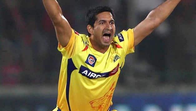 IPL 2013: Mohit Sharma credits Ranji Trophy performance for successful CSK stint