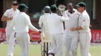 Bangladesh lose quick wickets chasing 483 against Zimbabwe