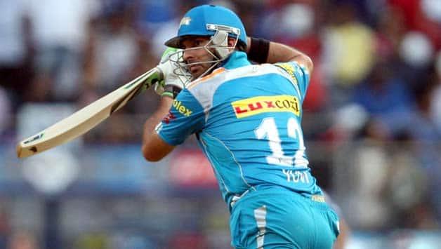 IPL 2013: Yuvraj Singh likely to play against Kings XI Punjab, hints Aaron Finch