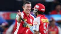 IPL 2013: David Hussey urges Kings XI Punjab batsmen to come good in upcoming games