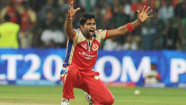 Purple cap boosts Vinay Kumar to get more wickets