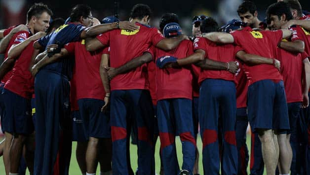 Delhi Daredevils never stopped believing in themselves: Eric Simons