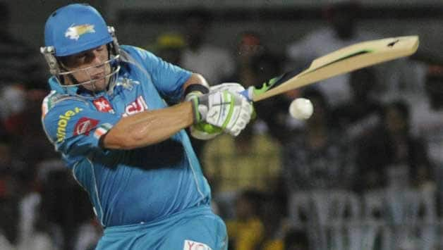 IPL 2013 Live cricket score, DD vs PWI at Raipur: David Warner takes Delhi to competitive total
