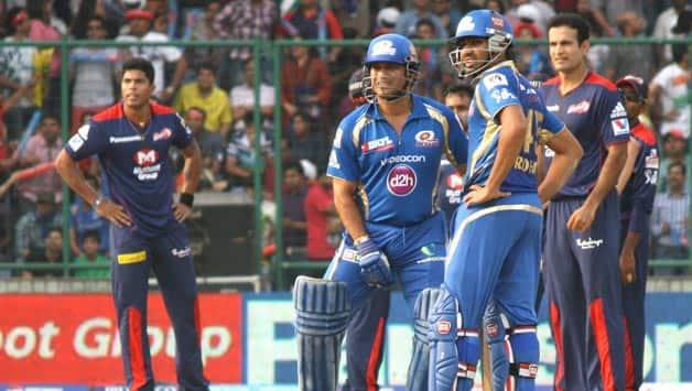 Sachin Tendulkar and Rohit Sharma felt 161 was defendable: Ricky Ponting