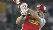 Kings XI Punjab's Mandeep Singh and David Miller snatch win from Pune Warriors