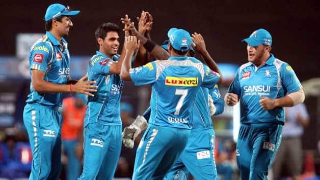 RCB vs PWI Live IPL 2013 T20 Cricket score