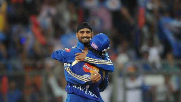 IPL 2011: Harbhajan Singh's five-for helps Mumbai Indians beat Chennai Super Kings - Cricket Country