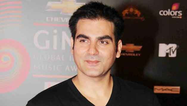 Sachin Tendulkar is India's biggest icon and a complete package as a cricketer: Arbaaz Khan