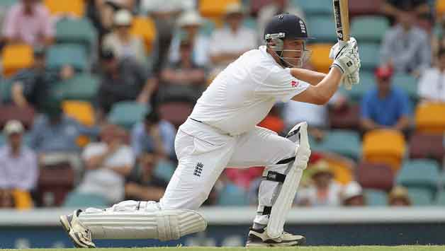 Jonathan Trott: A workhorse than a Derby winner