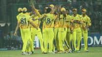 CSK vs RR Live IPL 2013 T20 Cricket score