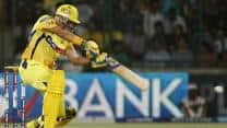 IPL 2013 Live cricket score, CSK vs RR at Chennai: Chennai beat Rajasthan by 5 wickets