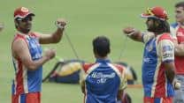 IPL 2013: Royal Challengers Bangalore aiming for win ahead of away games, says T Dilshan