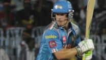 IPL 2013: Every trick against Chris Gayle flopped, concedes Aaron Finch