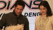 Sachin Tendulkar thanks fans for unconditional love on his 40th birthday