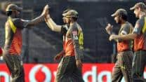 IPL 2013 Preview: Thisara Perera's forced absence could hit Sunrisers Hyderabad in Chennai