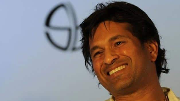 Sachin Tendulkar expects India to qualify for 2022 FIFA World Cup