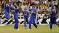 IPL 2008: Inspired Rajasthan Royals hand Deccan Chargers defeat despite Andrew Symonds's century