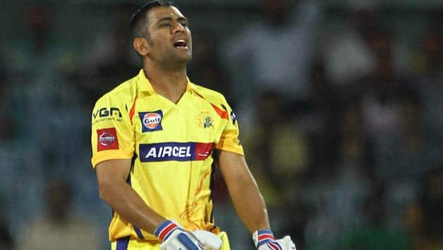 N Srinivasan says people are jealous of Chennai Super Kings because they have MS Dhoni