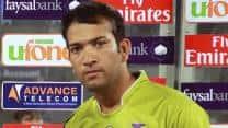 Sohaib Maqsood makes hay in Pakistan's domestic cricket