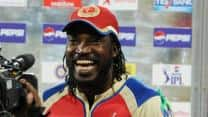 Chris Gayle dedicates fastest century against Pune Warriors to Caribbean fans