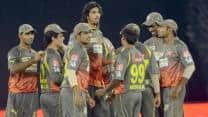 IPL 2013: Rajasthan Royals take on third-ranked Sunrisers Hyderabad in crucial encounter