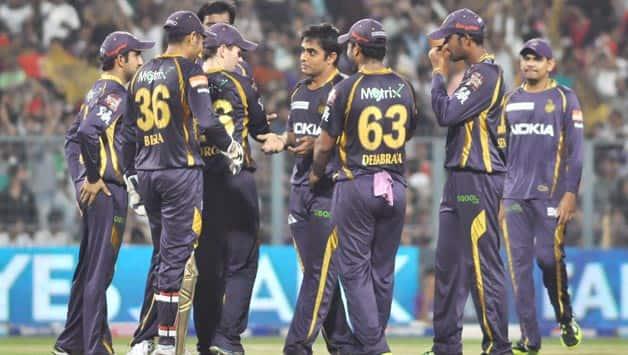 Clinical Kolkata trump Pune Warriors by 46 runs to register first away win