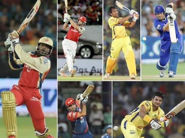 Eight reasons why the IPL is very popular in Pakistan