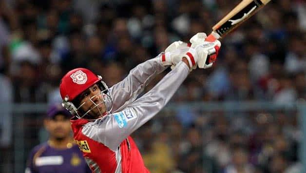 IPL 2013: Gurkeerat Singh thanks Yuvraj Singh and seniors for advice