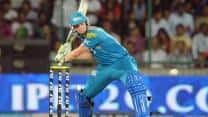 Pune Warriors India must forget hammering received from Chris Gayle, insists Steven Smith